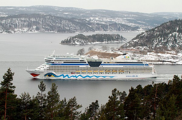 Oslo launches new web site as Christmas cruises approach