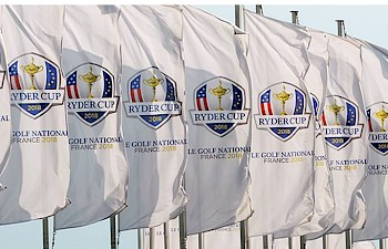Rouen Getting Ready For Golf's Ryder Cup, 2018