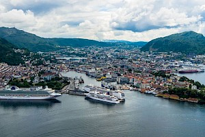 Port of Bergen: News