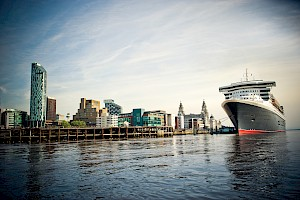 CRUISE LIVERPOOL