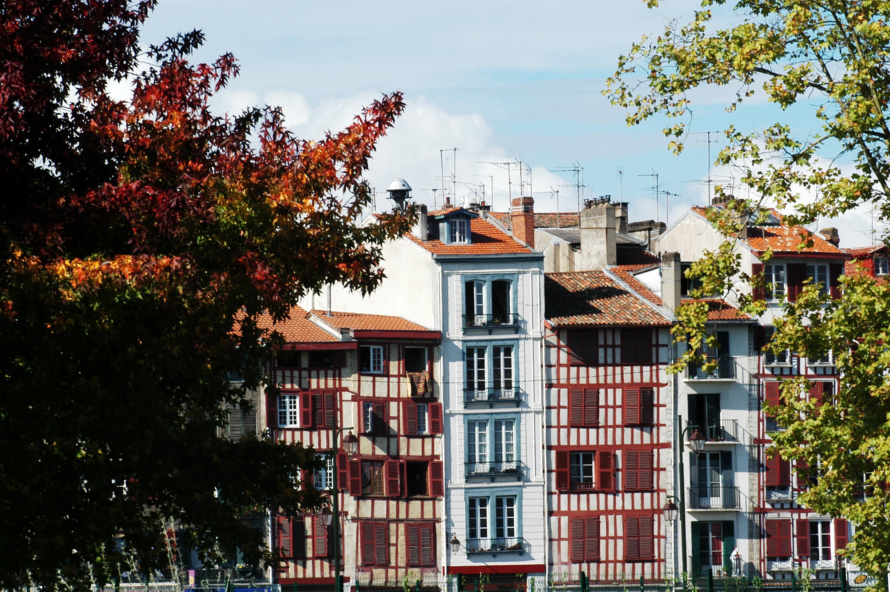 Allée De Niert Bayonne bayonne/biarritz/st jean de luz | cruise europe