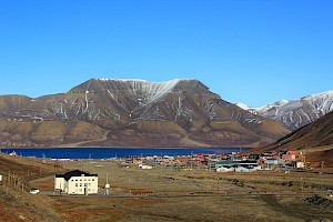 Longyearbyen publishes community guidelines
