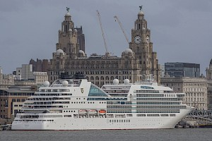 Liverpool records 150% rise in passengers as terminal design released