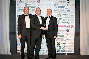 Portland Port's Award Success