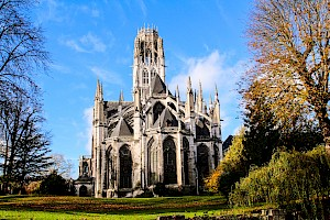 Rouen Normandy Tourism & Congress