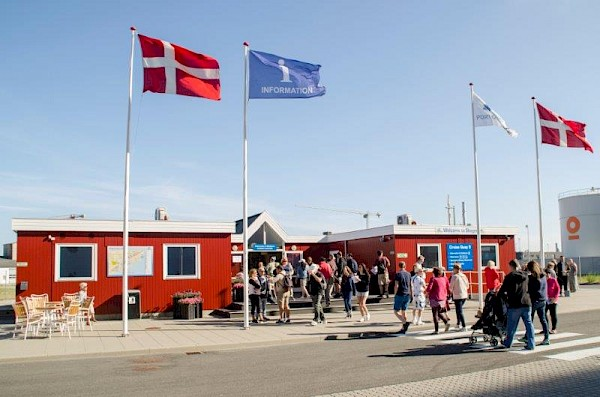 Skagen looks forward to a third record-breaking season