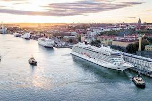 Gothenburg tops world sustainability rankings for fourth consecutive year