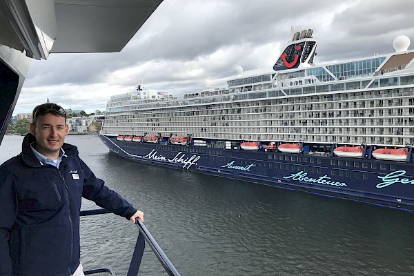 TUI Cruises' return to sailing is heartening for the whole industry
