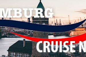 "Cruise Gate Hamburg launches new video format: ""Hamburg Cruise News"""