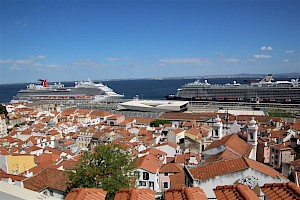 Port of Lisbon wins World Travel Award